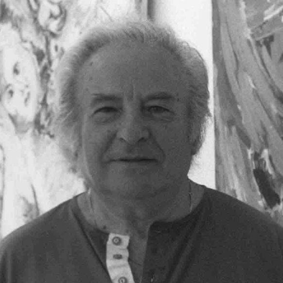 Guido Venieri Artist